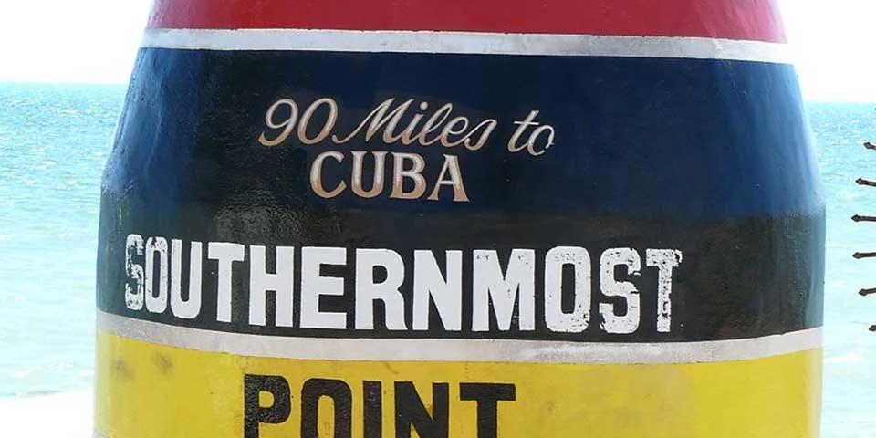 Key West Rental Cars Enterprise